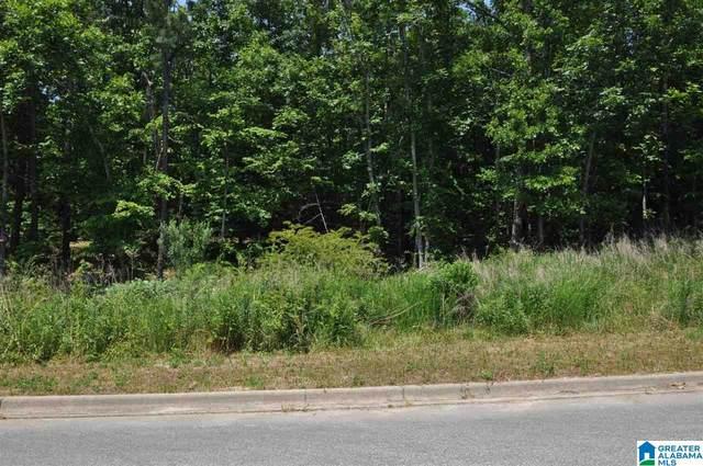 131 Sterling Park Drive #96, Alabaster, AL 35007 (MLS #1286684) :: Kellie Drozdowicz Group