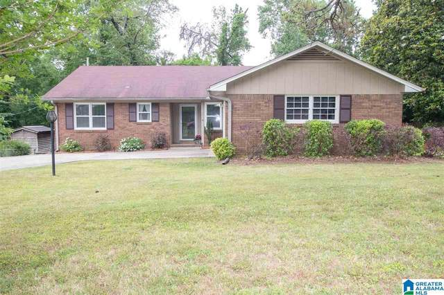 2230 Mcgwier Drive, Hoover, AL 35226 (MLS #1286725) :: Lux Home Group