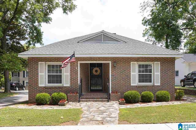 8338 1ST AVENUE, Leeds, AL 35094 (MLS #1286832) :: The Fred Smith Group | RealtySouth