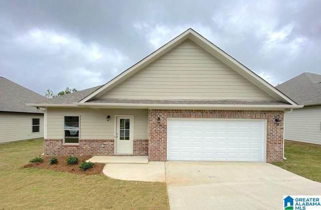 11124 Boxberry Bend, Tuscaloosa, AL 35405 (MLS #1286887) :: Josh Vernon Group