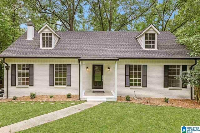4808 Caldwell Mill Road, Birmingham, AL 35242 (MLS #1286975) :: Lux Home Group