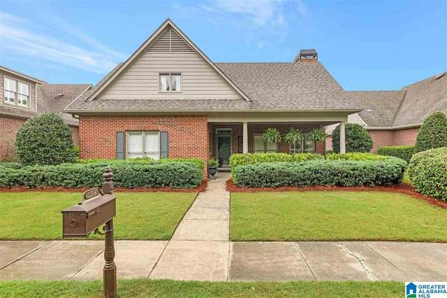 3985 Alston Way, Vestavia Hills, AL 35242 (MLS #1287229) :: The Fred Smith Group | RealtySouth