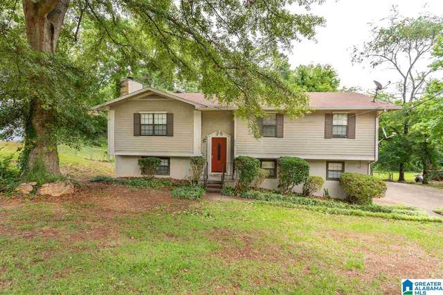 806 Timothy Drive, Oxford, AL 36203 (MLS #1287271) :: LocAL Realty