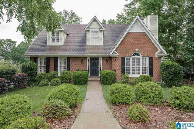 421 Russet Hill Road, Hoover, AL 35244 (MLS #1287352) :: Lux Home Group