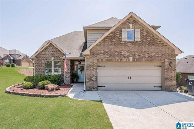 6406 Southern Trace Drive, Leeds, AL 35094 (MLS #1287499) :: EXIT Magic City Realty