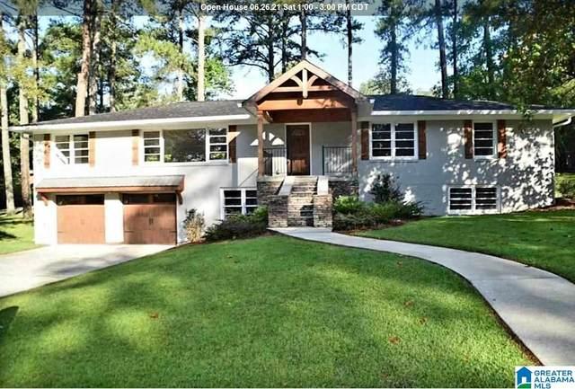 90 Alpine View, Gadsden, AL 35901 (MLS #1287506) :: Lux Home Group