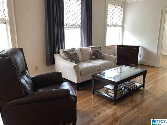 2250 Highland Avenue S #23, Birmingham, AL 35205 (MLS #1287623) :: Lux Home Group