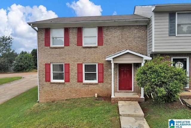 1329 Grayson Valley Parkway, Birmingham, AL 35235 (MLS #1287646) :: EXIT Magic City Realty