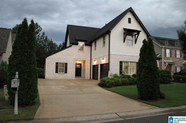5223 Park Side Circle, Hoover, AL 35244 (MLS #1287765) :: Lux Home Group