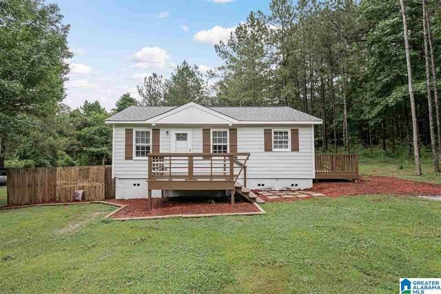 335 Oak Tree Drive, Chelsea, AL 35043 (MLS #1287771) :: Lux Home Group