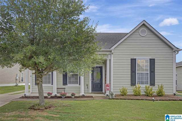 5032 Kelly Creek Street, Moody, AL 35004 (MLS #1287817) :: Lux Home Group