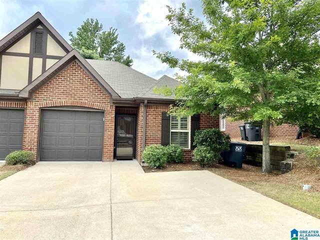 958 Tyler Crest Lane, Hoover, AL 35226 (MLS #1287997) :: Lux Home Group