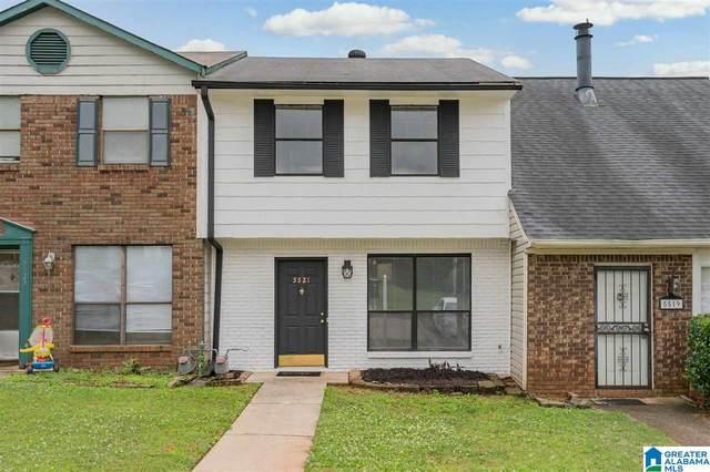 5521 Saint James Street, Birmingham, AL 35235 (MLS #1288013) :: EXIT Magic City Realty