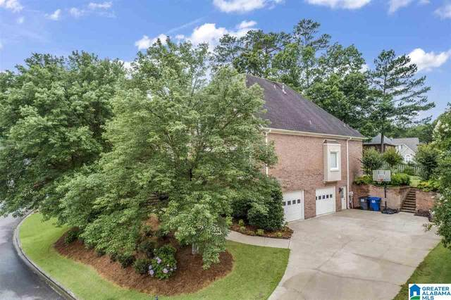 924 Cove Circle, Hoover, AL 35244 (MLS #1288026) :: Lux Home Group