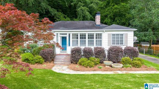 1005 Edgewood Boulevard, Homewood, AL 35209 (MLS #1288037) :: The Fred Smith Group | RealtySouth