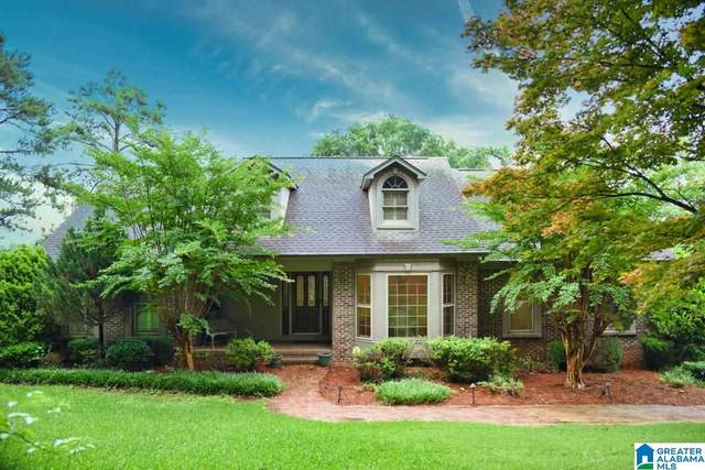 2913 N Woodridge Road, Mountain Brook, AL 35223 (MLS #1288116) :: Lux Home Group