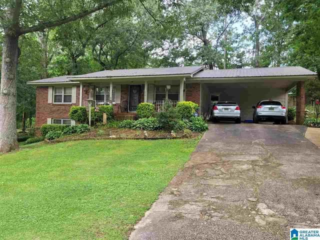 1210 Wild Oak Drive, Anniston, AL 36206 (MLS #1288214) :: Josh Vernon Group