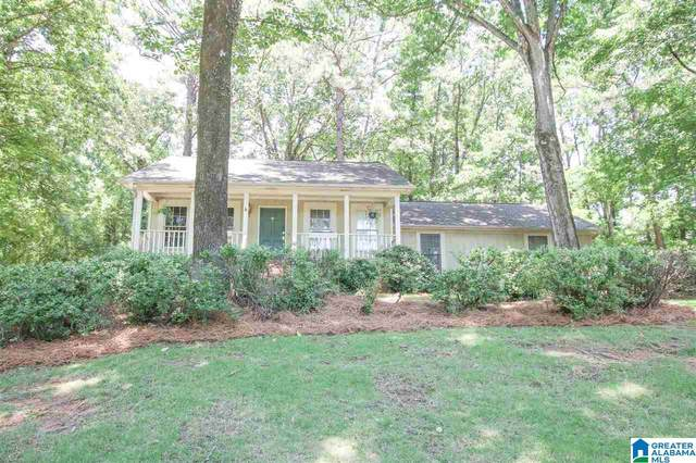 802 Willow Oak Drive, Hoover, AL 35244 (MLS #1288263) :: Lux Home Group