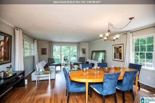 3637 Leslie Ann Road, Vestavia Hills, AL 35243 (MLS #1288363) :: Lux Home Group
