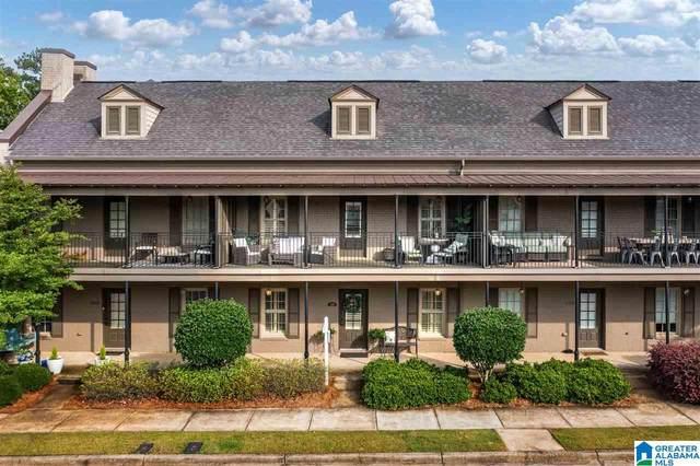 2369 Village Center Street, Hoover, AL 35226 (MLS #1288427) :: Lux Home Group