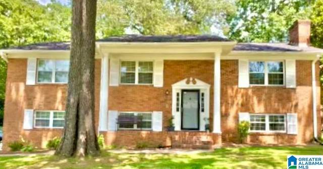 3329 Winchester Road, Hoover, AL 35226 (MLS #1288485) :: Lux Home Group