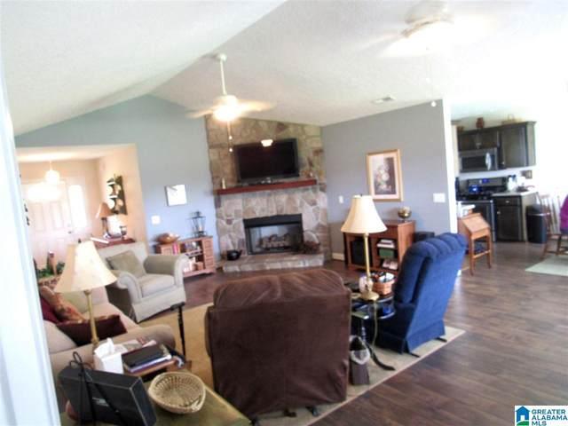 508 Andrew Drive, Weaver, AL 36277 (MLS #1288486) :: LocAL Realty