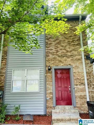 1662 Park Terrace, Birmingham, AL 35215 (MLS #1288534) :: Lux Home Group
