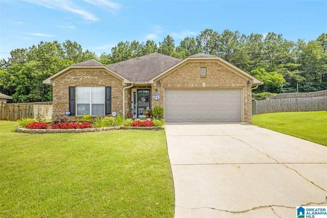 3443 Jeanne Lane, Hueytown, AL 35023 (MLS #1288577) :: Lux Home Group
