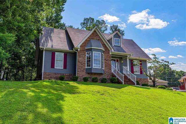 805 14TH AVENUE, Pleasant Grove, AL 35127 (MLS #1288665) :: Lux Home Group