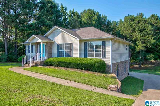 64 Ashley Brook Trail, Cleveland, AL 35049 (MLS #1288841) :: Lux Home Group
