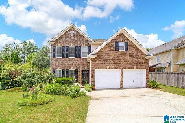 5563 Colony Lane, Hoover, AL 35226 (MLS #1288866) :: Lux Home Group