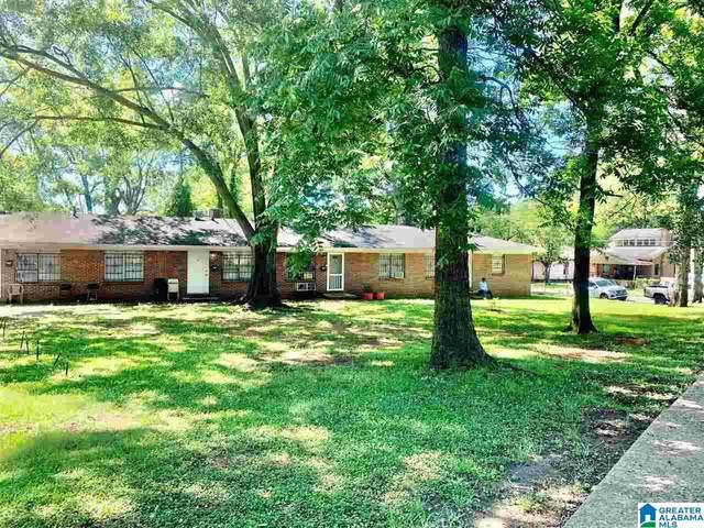 1524 & 1526 Cleveland Avenue SW, Birmingham, AL 35211 (MLS #1288872) :: Lux Home Group