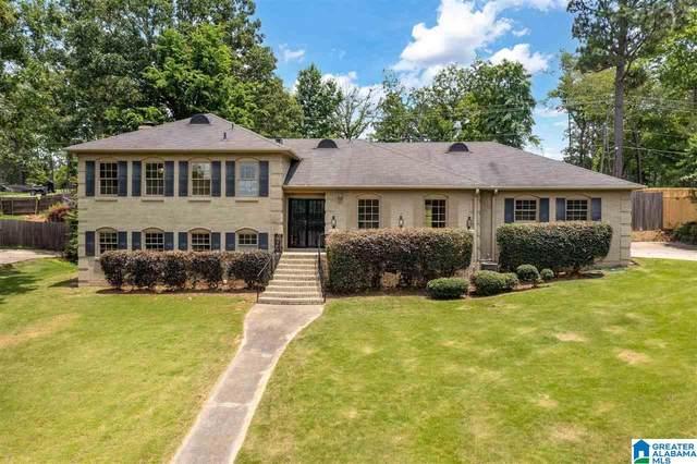 3409 Collingwood Road, Hoover, AL 35226 (MLS #1288876) :: Lux Home Group