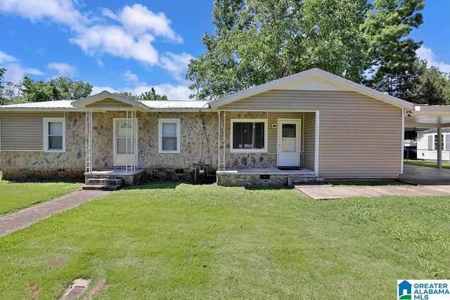 520 Porter Avenue, Talladega, AL 35160 (MLS #1288895) :: Gusty Gulas Group