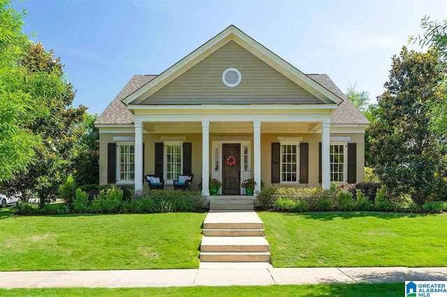646 Restoration Drive, Hoover, AL 35226 (MLS #1288911) :: Sargent McDonald Team