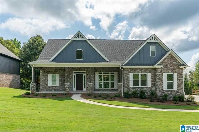 120 Field Stone Lane, Springville, AL 35146 (MLS #1288930) :: Josh Vernon Group