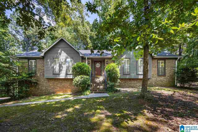 837 W Riverchase Parkway W, Hoover, AL 35244 (MLS #1288937) :: Lux Home Group