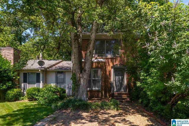 3027 Asbury Park Place, Vestavia Hills, AL 35243 (MLS #1289069) :: EXIT Magic City Realty