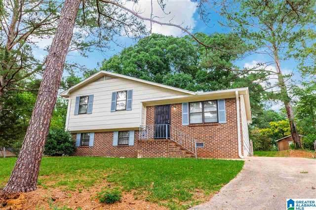 1743 6TH STREET NW, Birmingham, AL 35215 (MLS #1289071) :: Lux Home Group