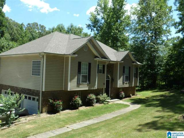 155 Bill Smith Road, Trussville, AL 35173 (MLS #1289112) :: EXIT Magic City Realty