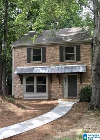 3244 Overton Manor Drive, Vestavia Hills, AL 35243 (MLS #1289331) :: EXIT Magic City Realty