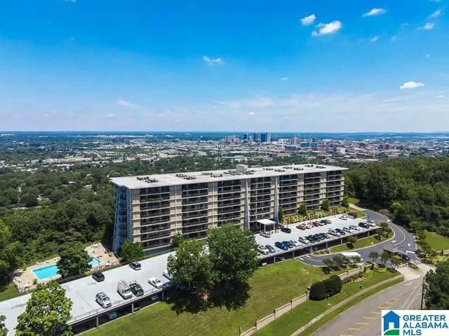1300 Beacon Parkway E #308, Birmingham, AL 35209 (MLS #1289395) :: Lux Home Group