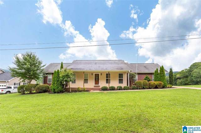 671 Nature Trail, Jacksonville, AL 36265 (MLS #1289478) :: LIST Birmingham