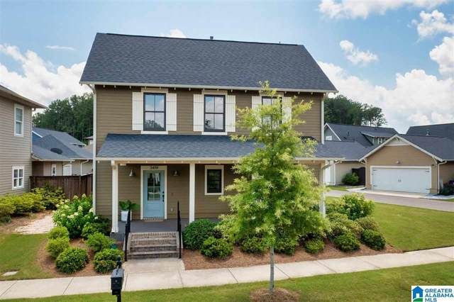 3419 Sawyer Drive, Hoover, AL 35226 (MLS #1289556) :: Lux Home Group