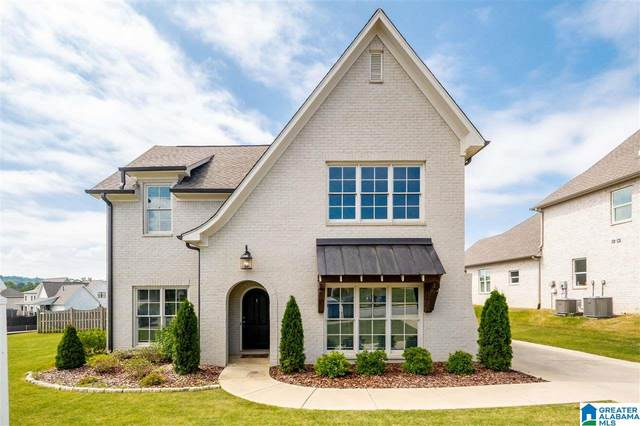 6037 Clubhouse Drive, Trussville, AL 35173 (MLS #1289602) :: Josh Vernon Group