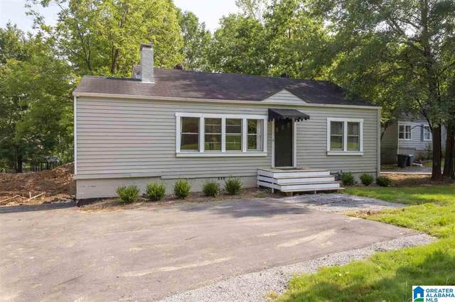 723 Euclid Avenue, Mountain Brook, AL 35213 (MLS #1289824) :: Howard Whatley