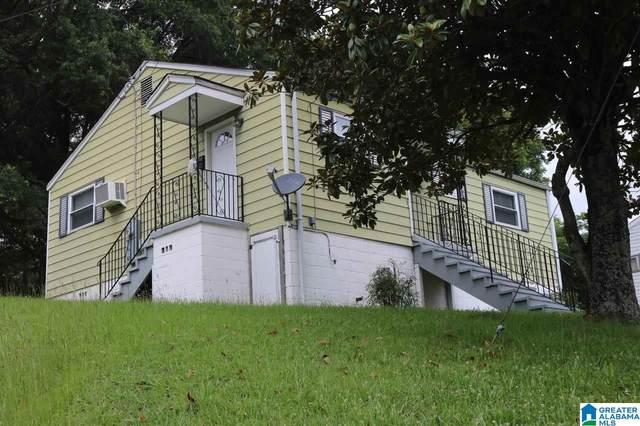227 Pine Street, Hueytown, AL 35023 (MLS #1289860) :: Sargent McDonald Team