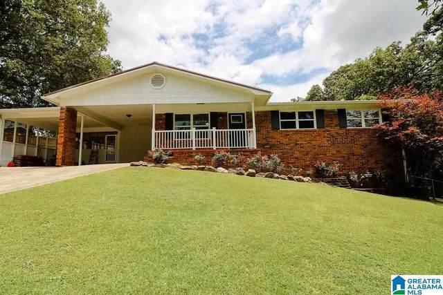 4905 Ashlawn Drive, Anniston, AL 36206 (MLS #1290381) :: Lux Home Group