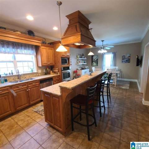 287 Willow Creek Drive, Lincoln, AL 35096 (MLS #1290518) :: Kellie Drozdowicz Group