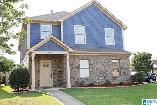 3578 Southern Trail, Fultondale, AL 35068 (MLS #1290707) :: EXIT Magic City Realty